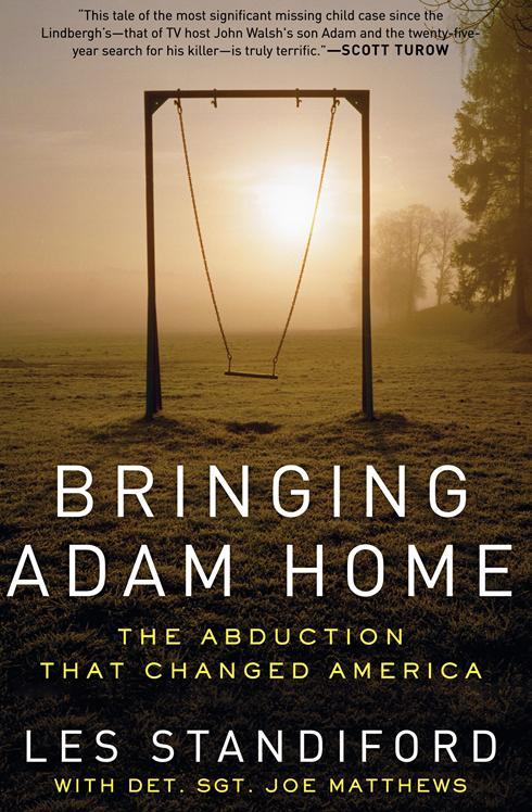 Bringing Adam Home by Standiford & Matthews