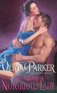 A white shirtless man sits in a chair, his face pressed to the chest of a woman in blue historical dress who's treadles him, leg and shoulders exposed