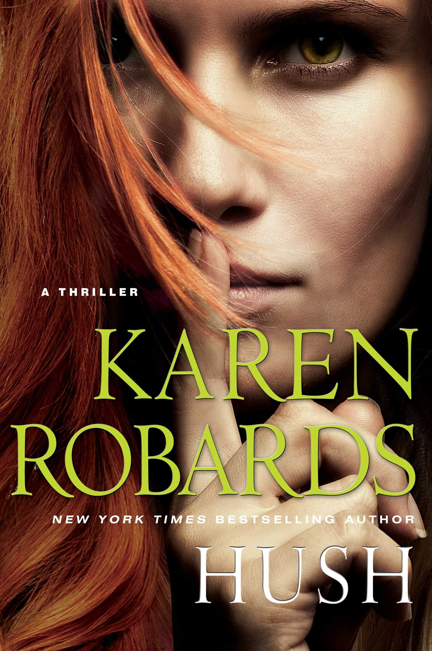 Hush by Karen Robards