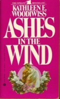 The original cover of Ashes In The Wind