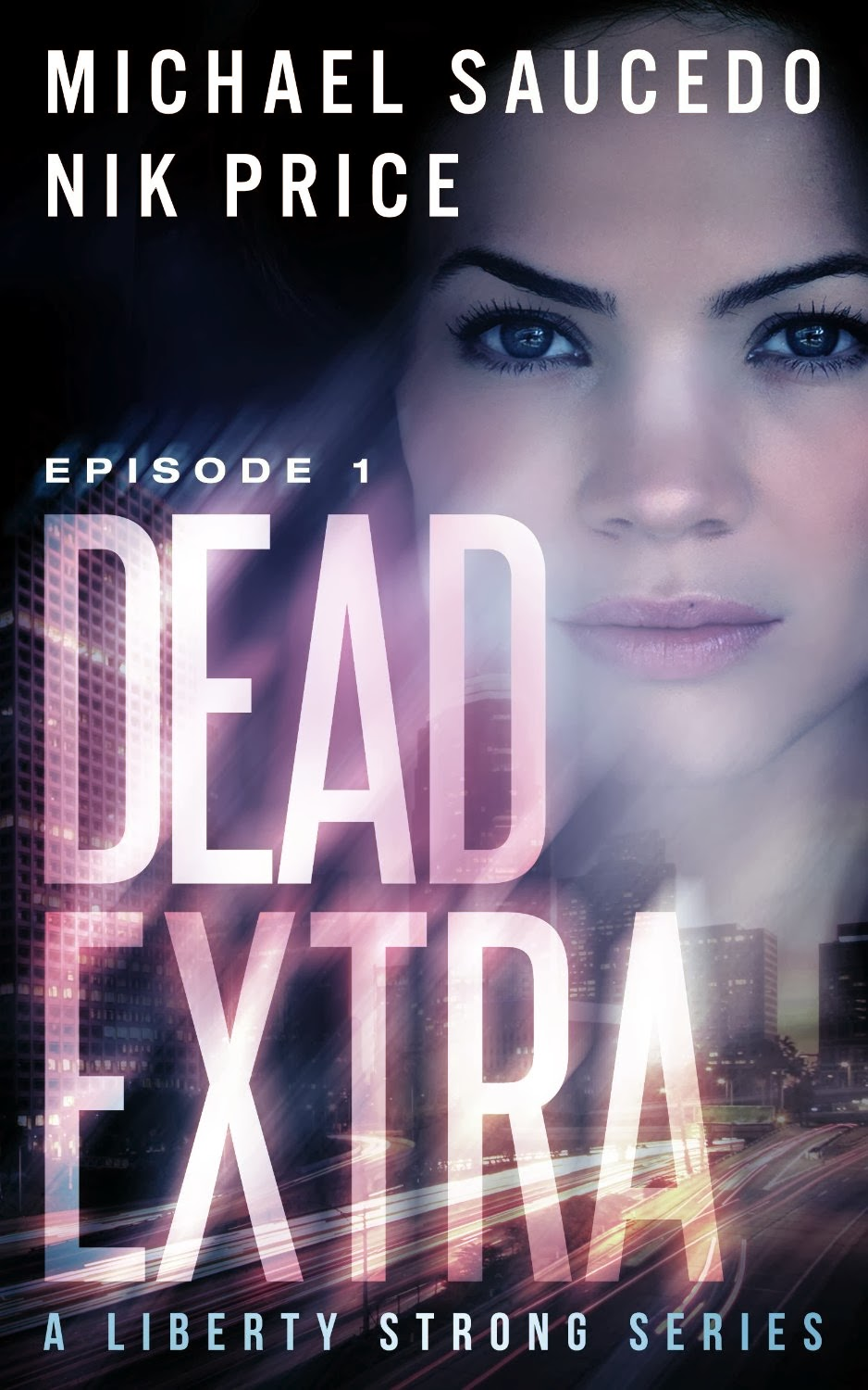 Dead Extra: The Collected Series