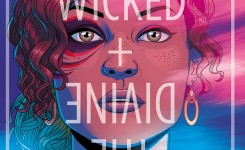 The Wicked And The Divine: Issue 1