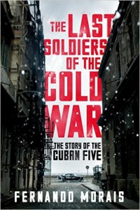 Cover: The Last Soldiers of the Cold War