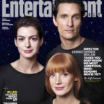 A cover of Entertainment Weekly