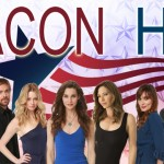 The cast of Beacon Hill