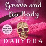 On a magenta background with smoke a similarly colored belt sits, a gold skull buckle centered between title and author name